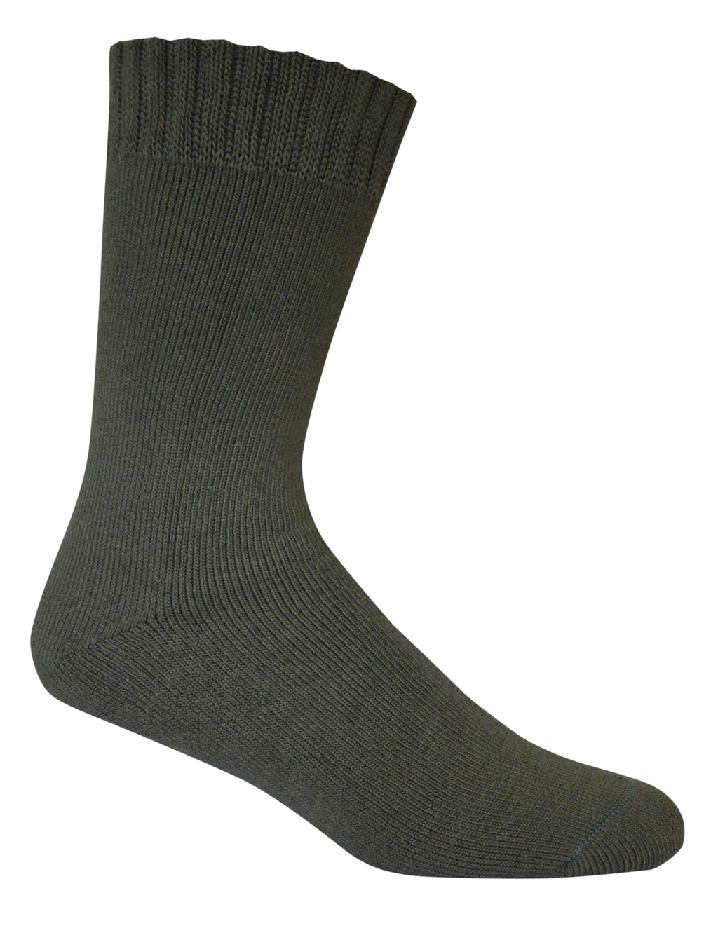 BT | Mens | Socks | Bamboo | Extra Thick | Khaki