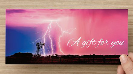 BK8 | Gift Card | Lightning