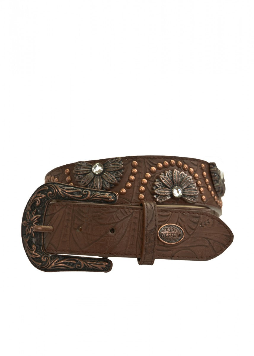 Pure Western | Ladies | Belt | Barbara