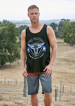 Pure Western | Mens | Shorts | Spencer - BK8 Outfitters Australia