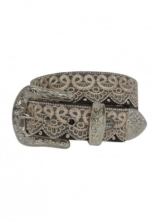 Pure Western | Womens | Belt | Maddy - BK8 Outfitters Australia