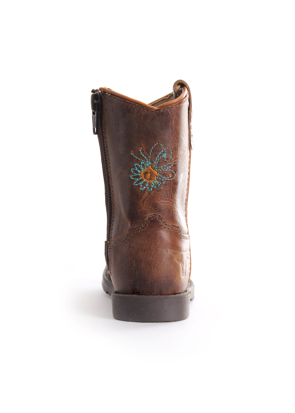 Pure Western | Kids | Boots | Toe Square Medium | Maybelle | Toddler - BK8 Outfitters Australia