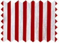 Ritemate | Mens | Shirt | Pilbara | Stripe | Red White