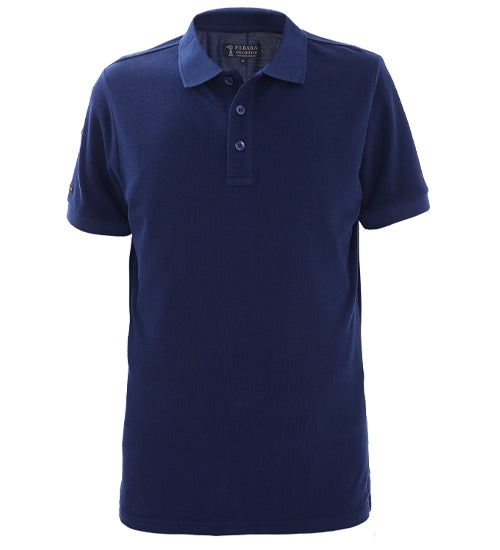 Ritemate | Mens | Polo | Pilbara | French Navy