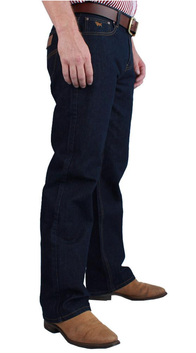 Ringers Western | Mens | Jeans | Relaxed | 36"
