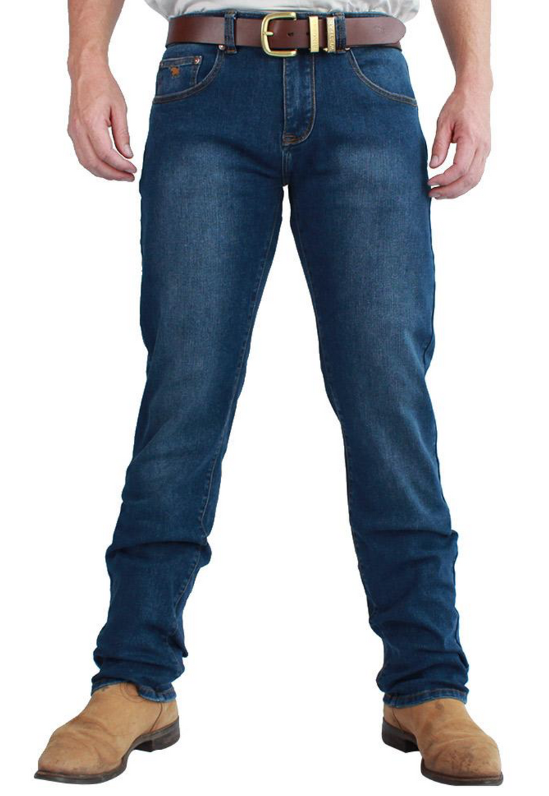 Ringers Western | Mens | Jeans | Straight | 34