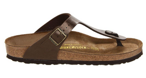 Birkenstock | Women | Shoes | Sandals | Gizeh | Toffee - BK8 Outfitters Australia