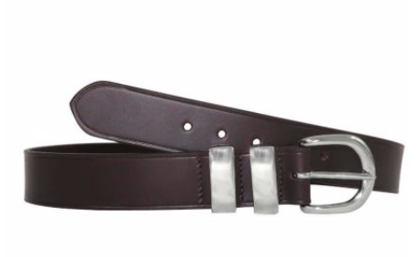 Toowoomba Saddlery | Mens | Belt | Outback | Brown - BK8 Outfitters Australia