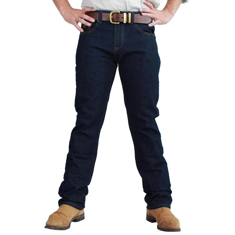 Ringers Western | Mens | Jeans | Straight | 32"