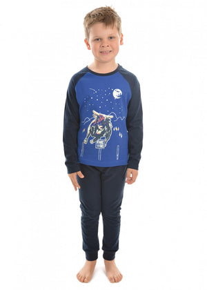 Thomas Cook | Kids | PJ's | Glow In The Dark | Jumping Bull