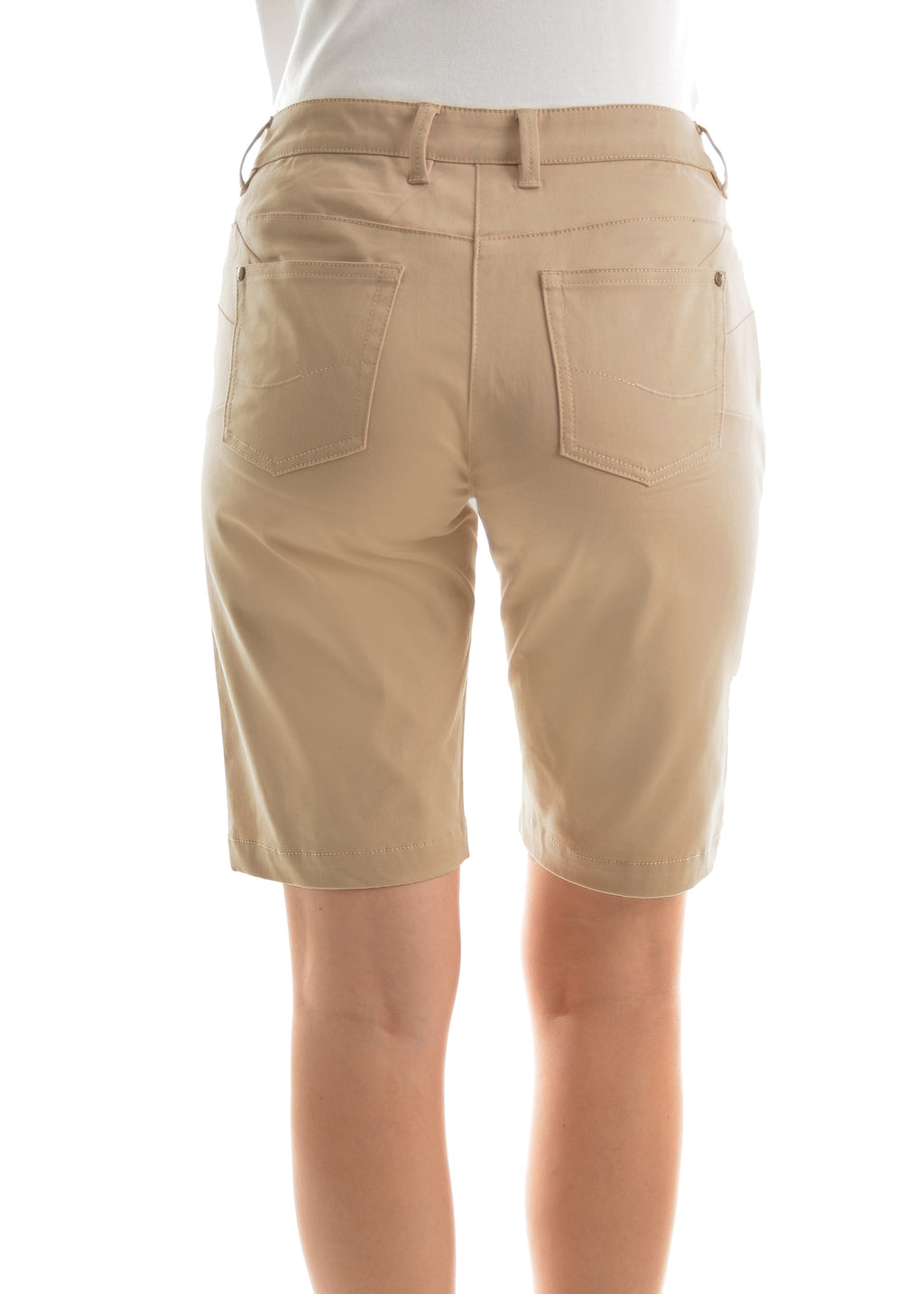 Thomas Cook | Womens | Shorts | Lucinda | Oatmeal