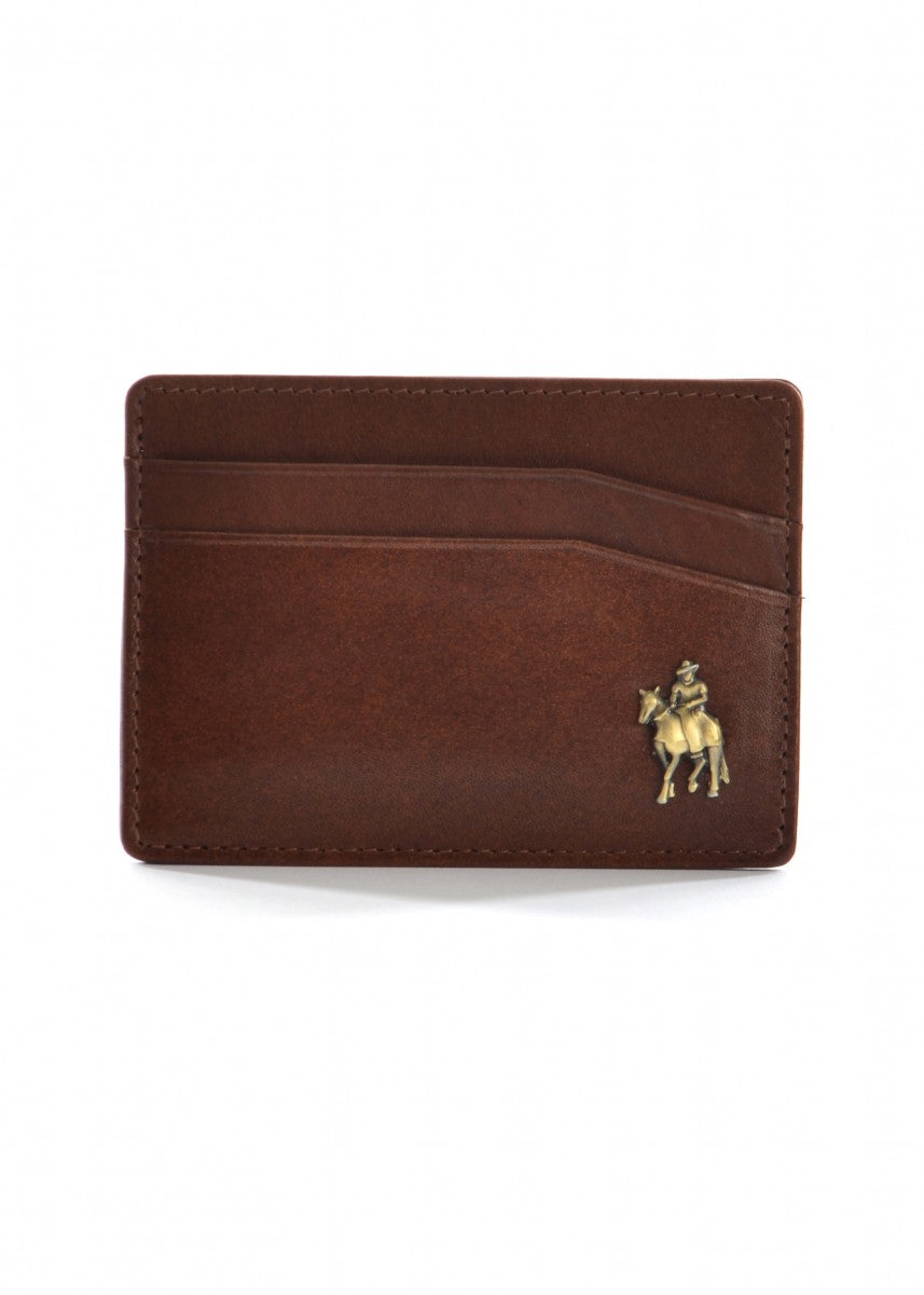 Thomas Cook | Lifestyle | Wallet | Cootamundra | Card Holder | Tan