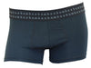 BT | Mens Underwear | Trunks | Bamboo | Black | King