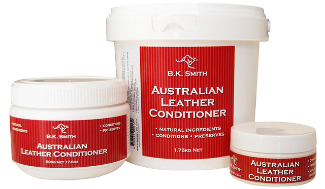 BMA Products | Boots | Accessories | Leather Conditioner | 500g - BK8 Outfitters Australia