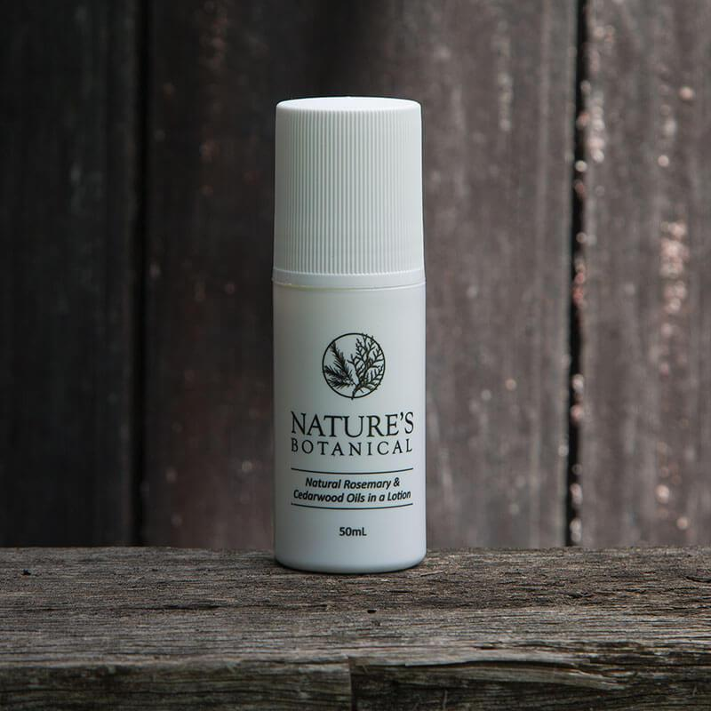 Nature's Botanical | HW | Body | Nature's Botanical | Lotion | Roll On | 50ml - BK8 Outfitters Australia