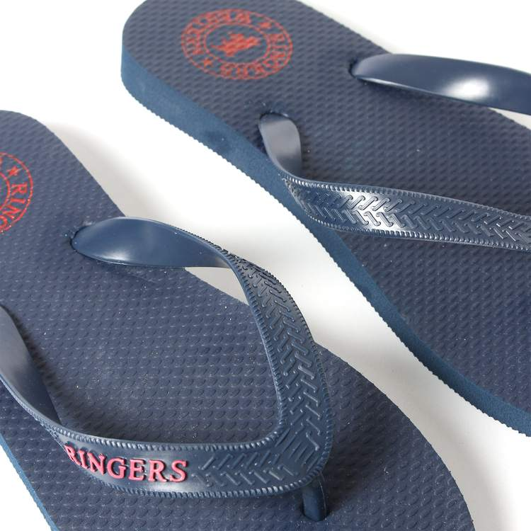 Ringers Western | Mens | Thongs | Navy - BK8 Outfitters Australia