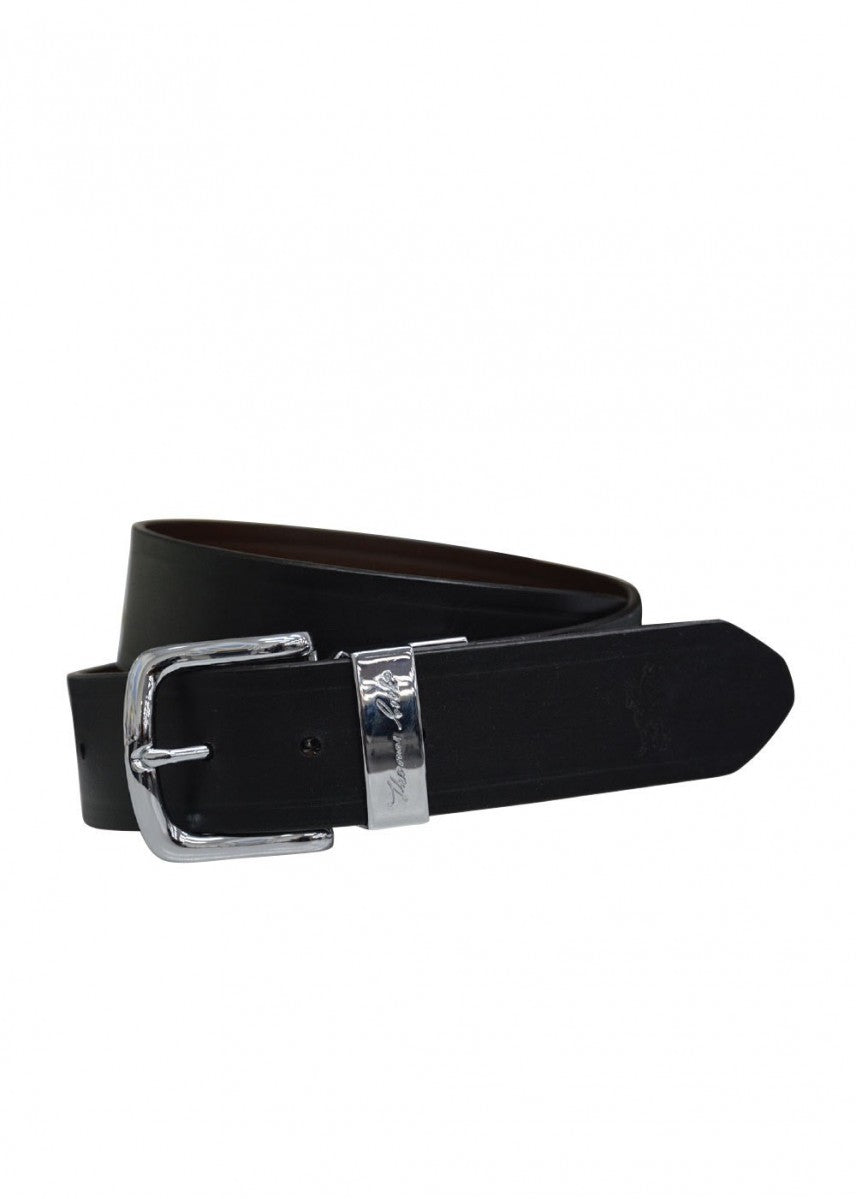 Thomas Cook | Mens | Belt | Reversible | Black/Brown - BK8 Outfitters Australia