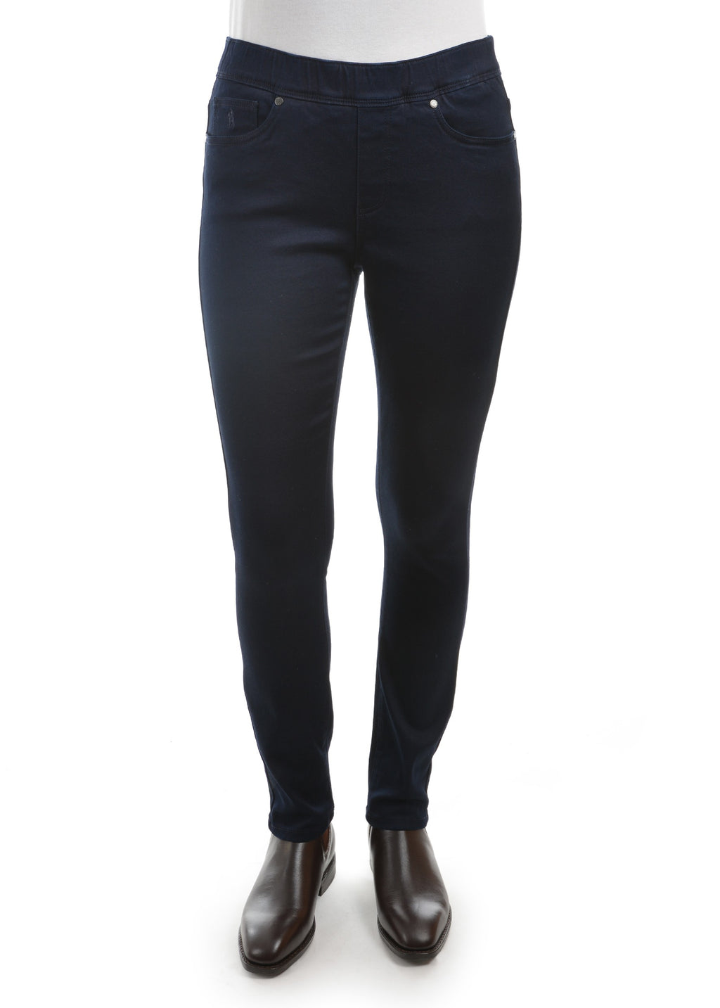 Womens | Jeans | Waist Mid | Slim | Avoca Wash