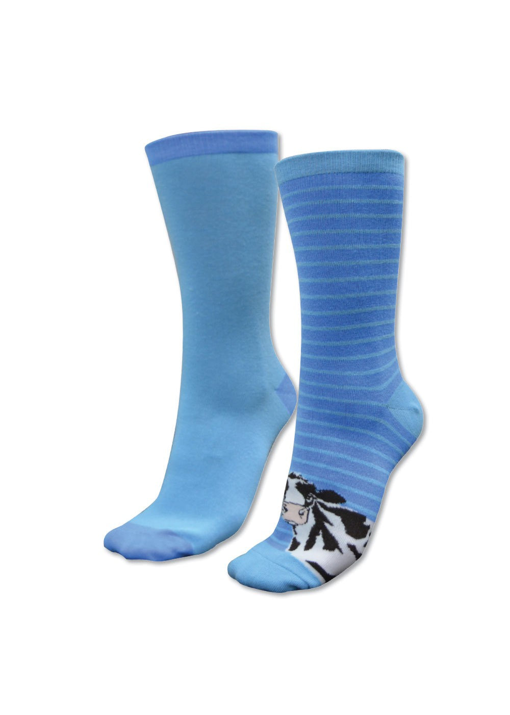 Thomas Cook | Kids | Socks | Homestead Twin Pack | Blues - BK8 Outfitters Australia