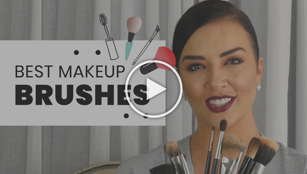 Make up Brush Tutorial