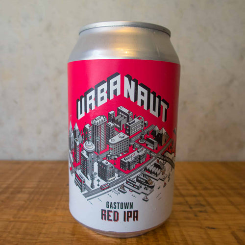 Urbanaut Gastown Red 5.8%
