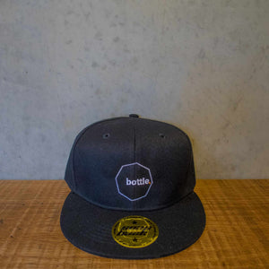 Cap - Snapback - Bottle Stop