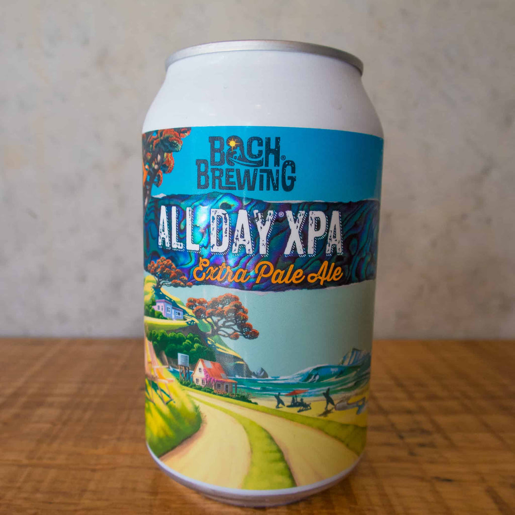 Bach All Day XPA 4.6% - Bottle Stop