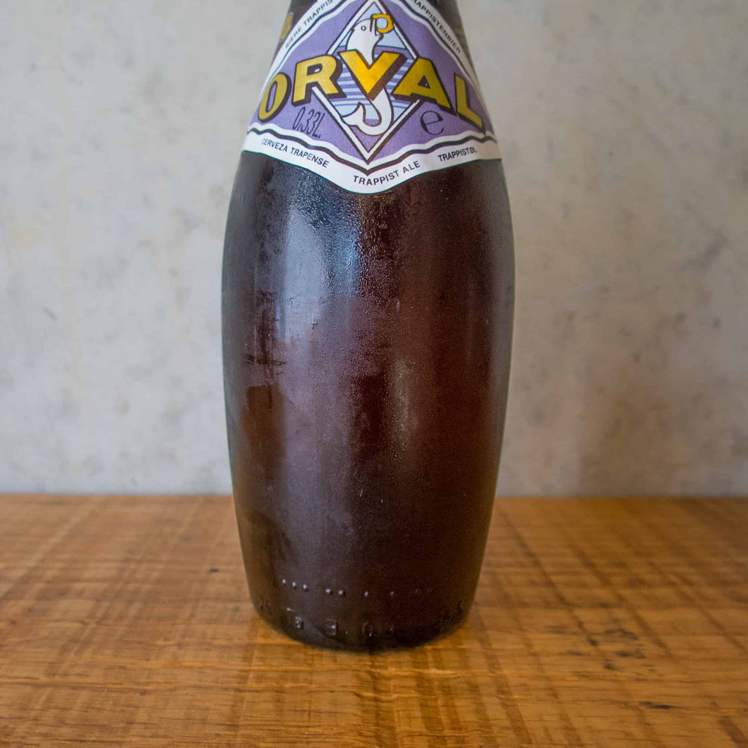 Orval Trappist Ale 6.2%