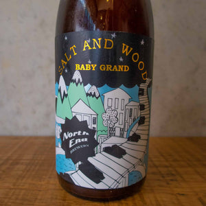 North End Baby Grand 6% 500mL bottle - Bottle Stop