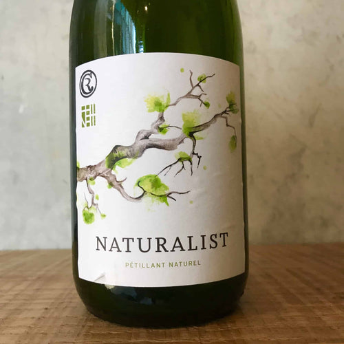 Cambridge Road Naturalist Pet Nat 2018 - Bottle Stop
