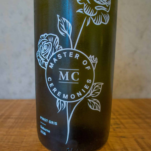 Masters Of Ceremonies Pinot Gris 2018 - Bottle Stop