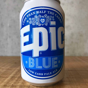Epic Blue Pale Ale 4.8%