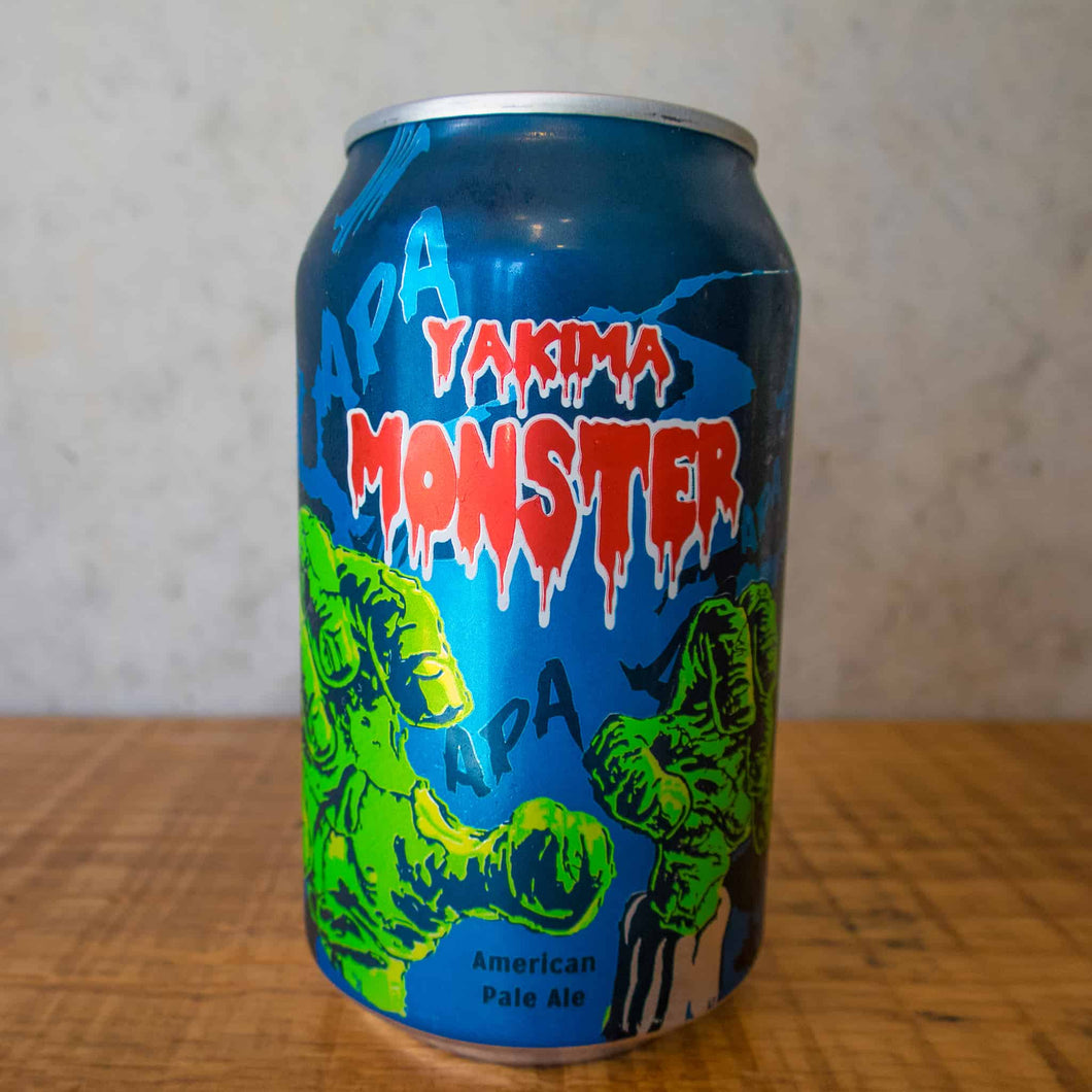 Liberty Yakima Monster APA 6% - Bottle Stop