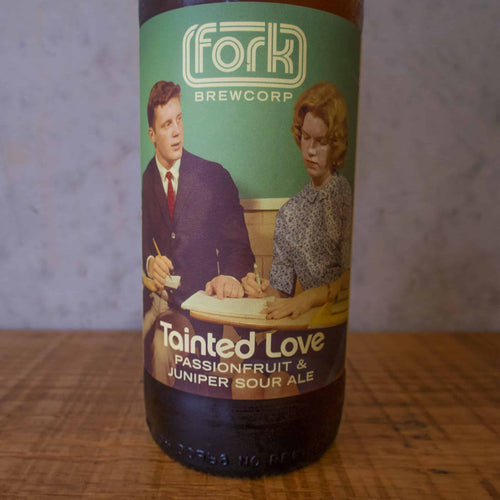 Fork Brewcorp Tainted Love Sour 6.5% - Bottle Stop