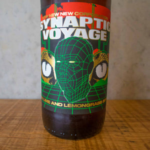 New New New Synaptic Voyage Sour 5.6% 650mL bottle - Bottle Stop