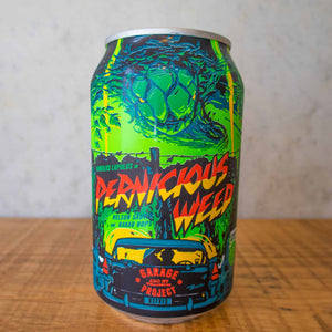Garage Project Pernicious Weed 8% - Bottle Stop