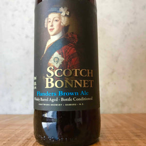 Craftwork Scotch Bonnet 8% - Bottle Stop