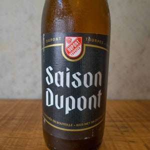 Saison Dupont 6.5% 330mL bottle