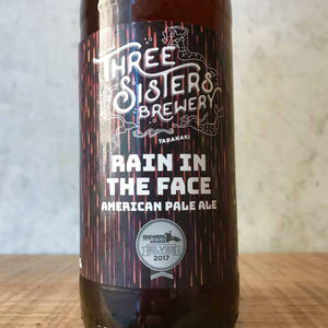 Three Sisters Rain in the Face APA 5.6%