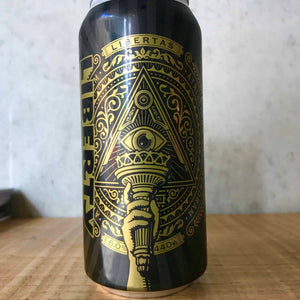Liberty Darkest Days 6% 440ml Can
