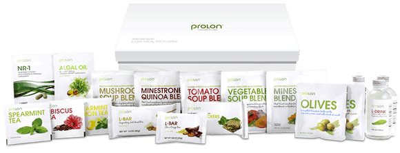 My Experience with Prolon - 5 Day Fasting Mimicking Diet
