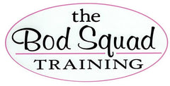 The Bod Squad Training Studio Harlingen, TX
