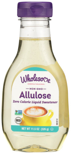 Allulose Liquid Wholesome