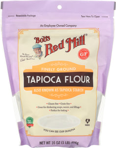 Bobs Red Mill Starch Tapioca