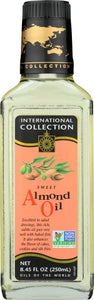 Almond Oil International Collection
