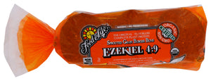 Food For Life Ezekiel Burger Buns