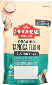 Arrow Tapioca Flour