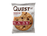 Chocolate Chip Protein Cookie Quest