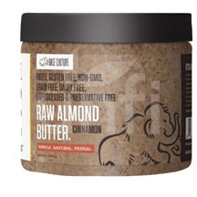Cinnamon Almond Butter Base Culture