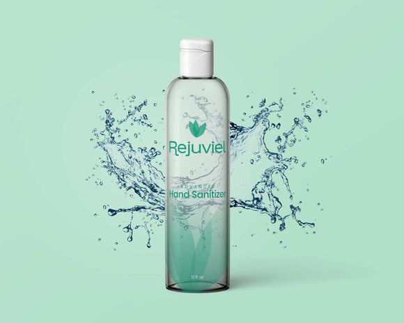 *Rejuviel Advance Hand Sanitizer